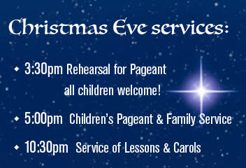 Christ Church Toms River Nj Christmas Eve Services 2021