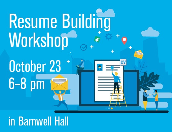 Ccac Interview And Resume Building Workshop Christ Church Summit